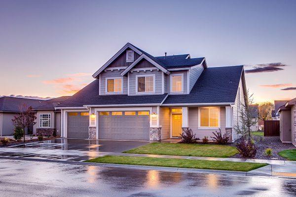 Baufinanzierung Eigenheim