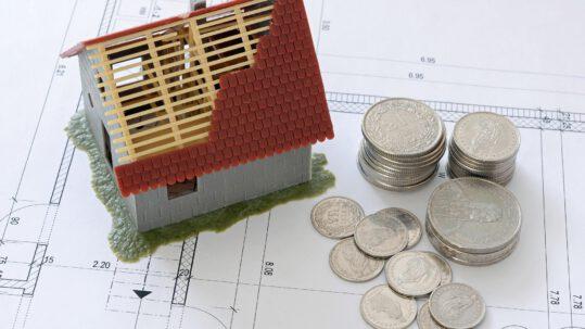 Hohe oder niedrige Tilgung bei Baufinanzierung