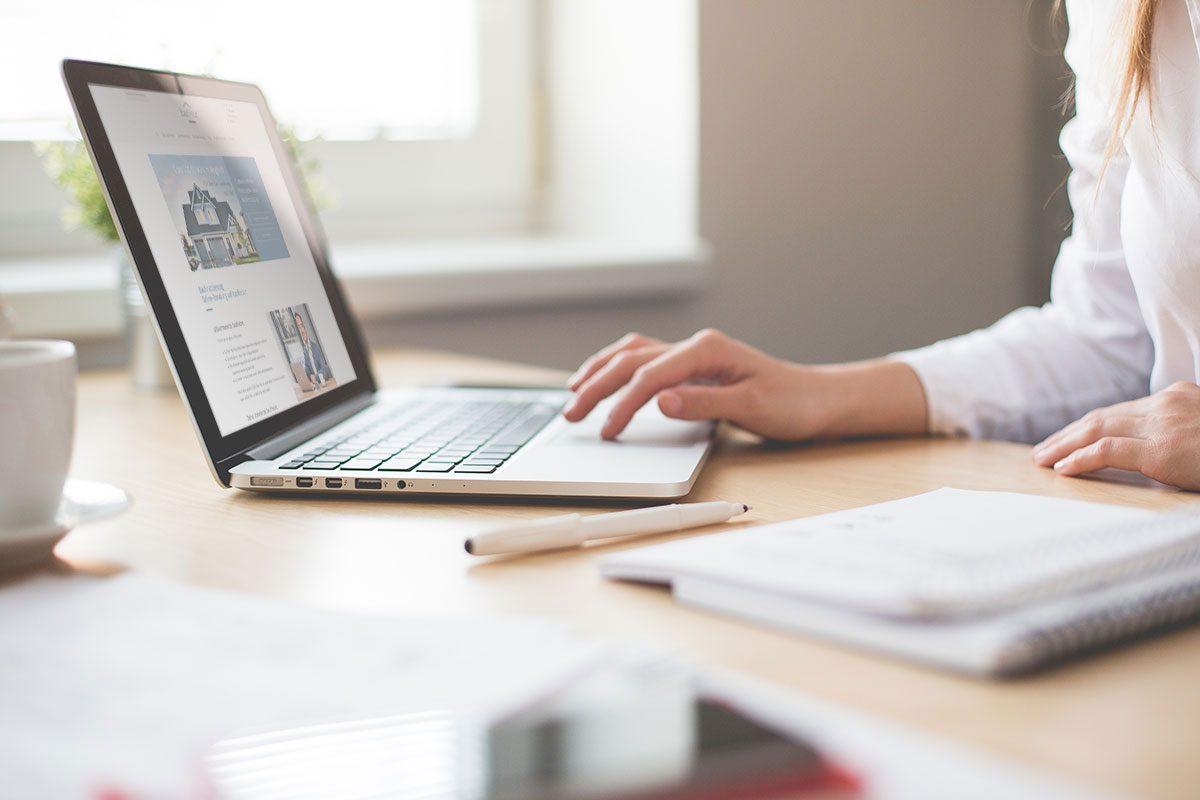 Online-Beratung für Anschlussfinanzierung
