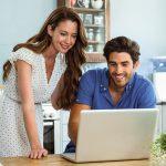 Online-Beratung zur Baufinanzierung